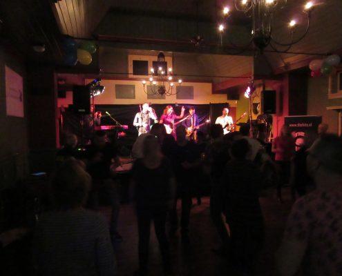 The Hits live muziek bij Bleeker Heerhugowaard