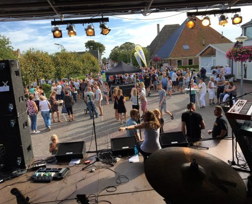 The Hits - Coverband voor openbaar event, festival etc
