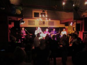 Noord-Hollandse Coverband The Hits - review jubileumfeest