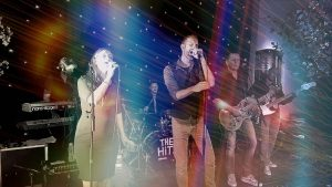 Review coverband bruiloft Utrecht - Coverband The Hits