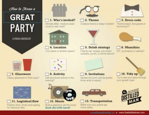 Band boeken & meer tips voor perfect verjaardagsfeest