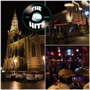 Noord-Hollandse Coverband The Hits in muziekcafé 't Noord - Schagen - 20-01-18