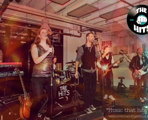 Coverband The Hits - Bruiloft in 2019 of 2020? Goed idee!